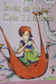 Cele 11 lebede  – [4]