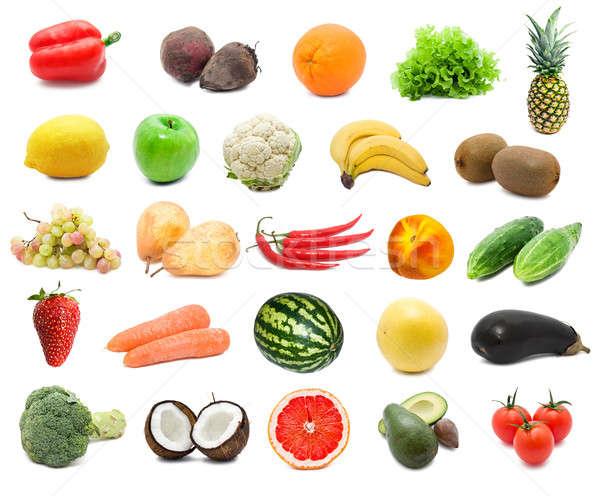 Fructe și legume – [4]
