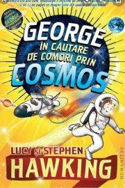 George în căutarea de comori prin Cosmos