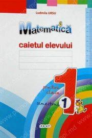 Invatam cu Andrei Matematica 2