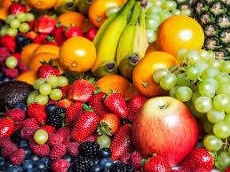 Invatam fructele in germana