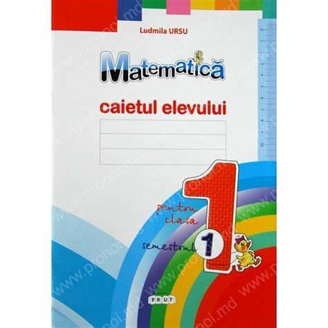 Invatm cu Andrei Matematica