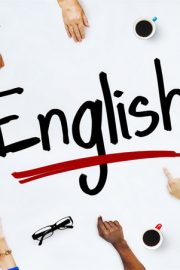 Learn english with me! – Învață engleza cu mine!