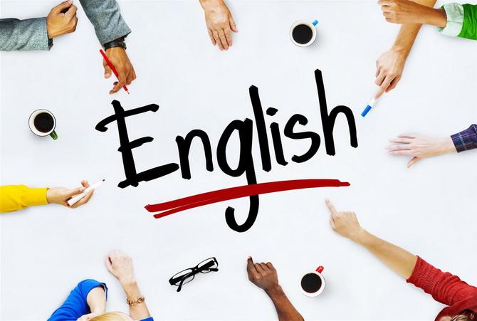 Learn english with me! – Învață engleza cu mine!
