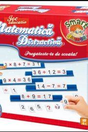Matematică distractivă  – [54]