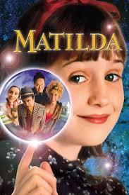 Matilda – partea 4