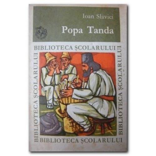POPA TANDA 2