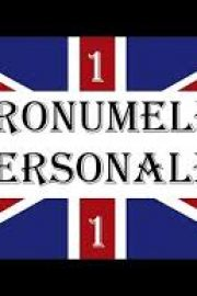 Pronumele personale
