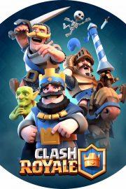 Clash Royale – [5]