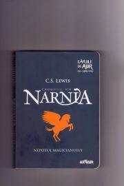 Cronicile din Narnia – Nepotul Magicianului – [2]
