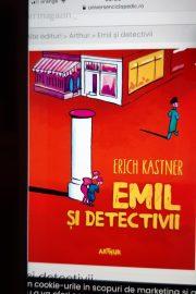 Emil și detectivii – [3]
