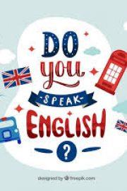 Engleză de locul I… :)