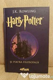 Harry Potter și piatra filozofală – [4]