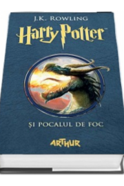 Harry Potter 4