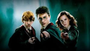 Harry Potter Quiz – [5]