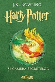Harry Potter și camera secretelor – [8]