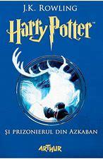 Harry Potter și prizonierul din Azkaban – [4]