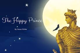 """How well do you know """"The Happy Prince""""?"""