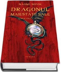 Temeraire: Dragonul Maiestății Sale