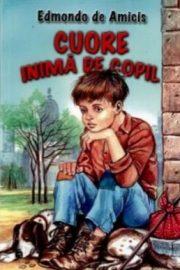 Cuore inima de copil