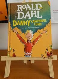 Dany, campionul lumii – 1