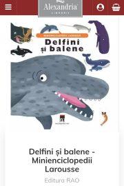 Delfini și balene