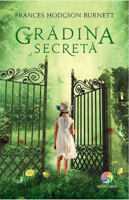 Grădina secretă – [4]