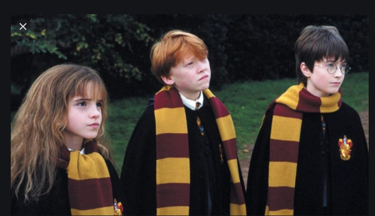 Harry Potter  – [80]