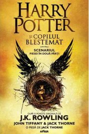 Harry Potter si Copilul Blestemat – [5]