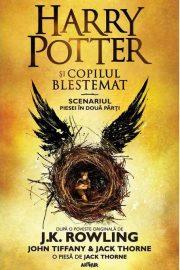 Harry Potter si Copilul Blestemat – [5]
