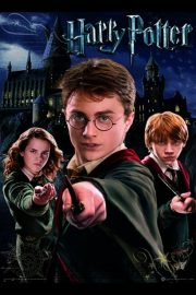 Harry Potter wikipedia