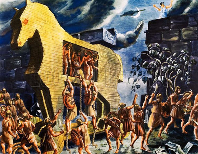 Războiul Troian