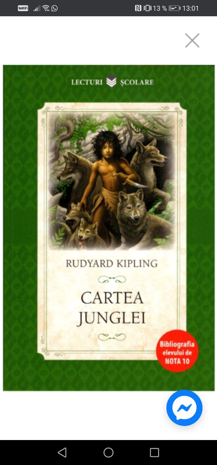 Cartea junglei – [9]