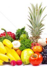 Fructele în limba engleză