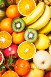 Fruits – [8]