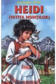 Heidi, fetița munților – [5]
