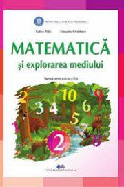 Matematica, cls a II-a