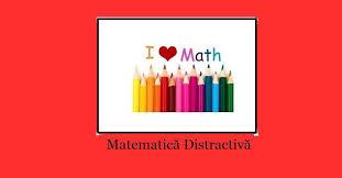Matematică distractivă – [76]