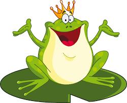 Regele Broasca