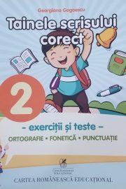 Sa invatam ortografie!