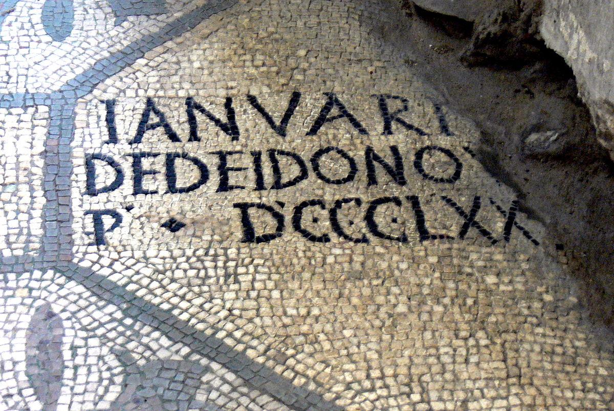 Scrierea cu cifre romane (partea a II-a)
