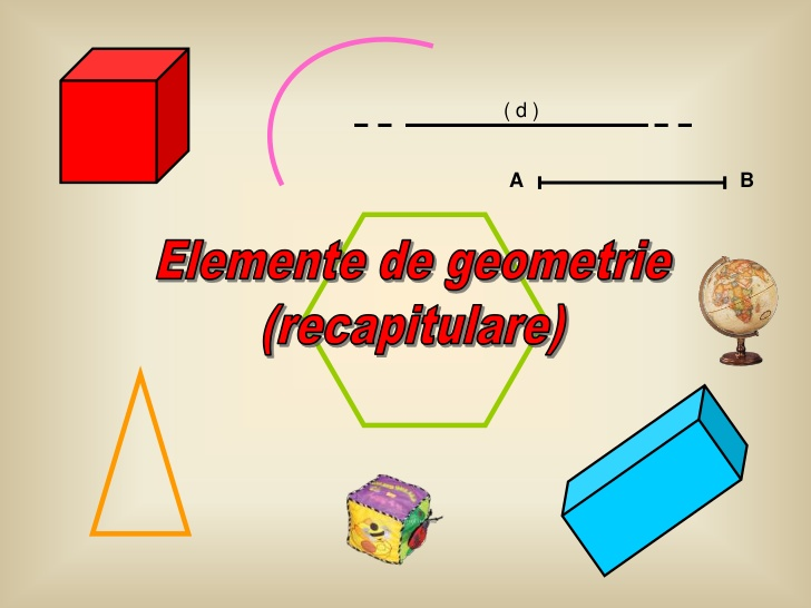 Geometrie CLS A VI-A – [2]