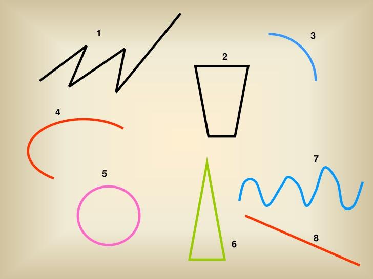 Geometrie CLS A VI-A