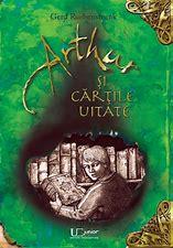 Arthur și cărțile uitate – [3]