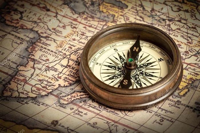 Geografie- Orizontul local și cel apropiat