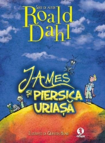 James si piersica uriasa -1