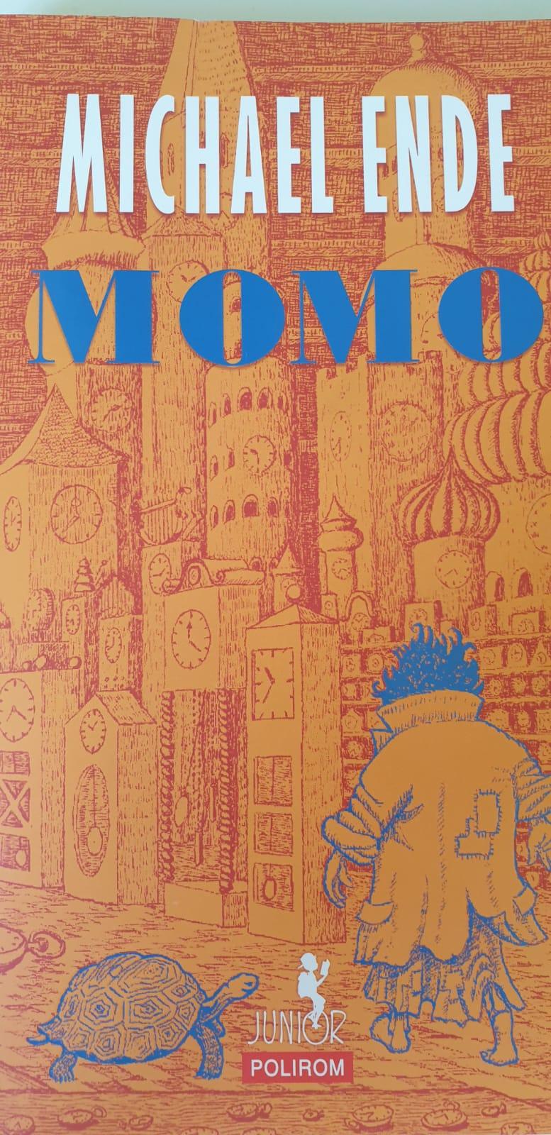 MOMO – [5]