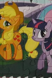My little pony – [4]