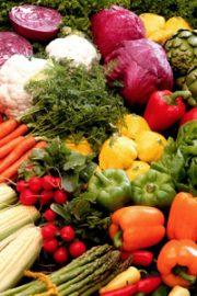 Silabe cu legume