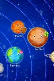 Silabele sistemului solar